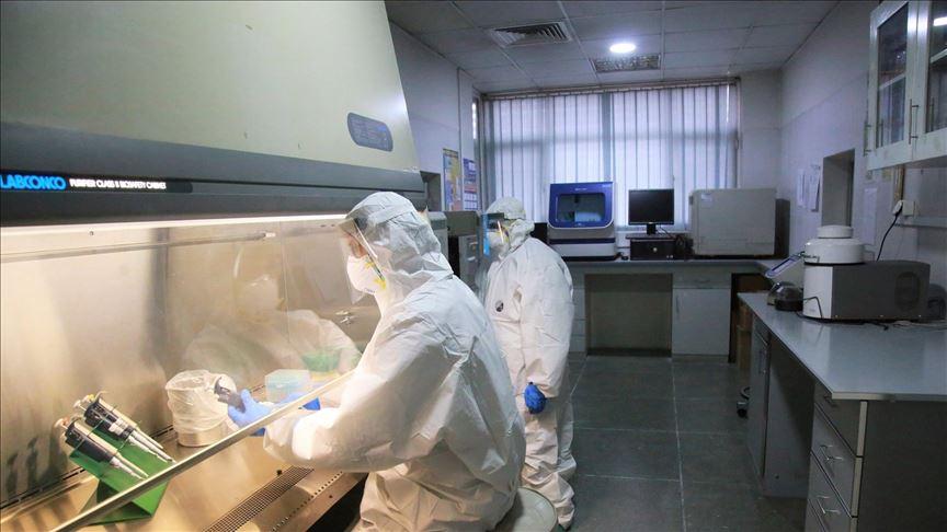 35 واقعه جدید مثبت ویروس کرونا در افغانستان ثبت شد