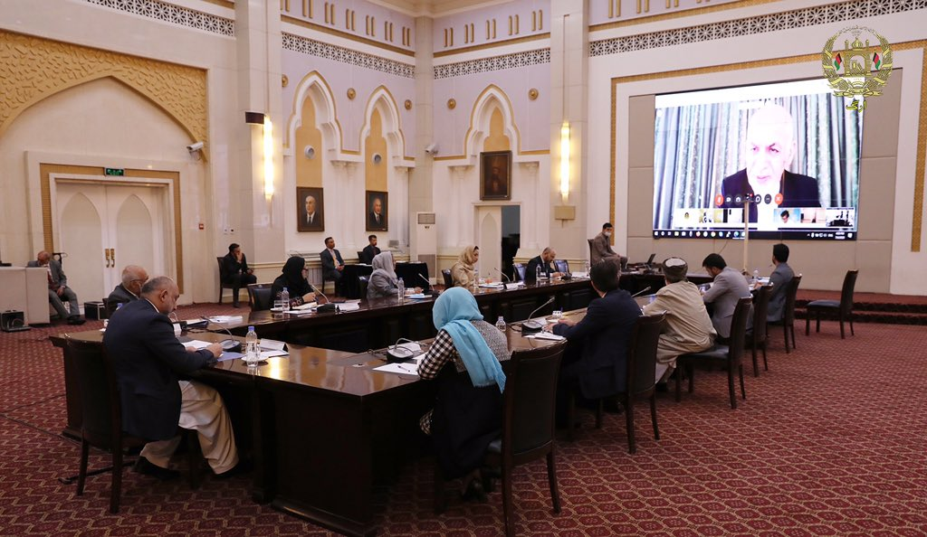 Afghanistan to Host Third of Multi-Lateral Meetings on Afghan Peace Process: MoFA